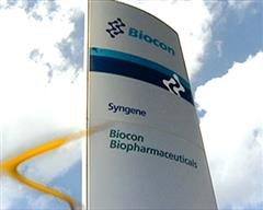Biocon net profit falls 13% to Rs 91 cr; to offload 10-15% in Syngene