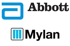 Abbott to Deal Pharma Line to Mylan for $5.3B
