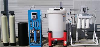 High Purity Water Systems - GMP Inspections Guide