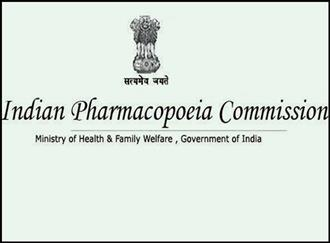 M.Pharm, Pharm.D Jobs in Indian Pharmacopoeia Commission