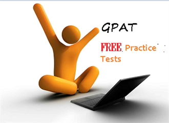 GPAT-2010 Exam Solved Question Paper