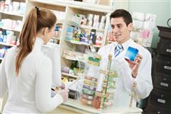 Walk-in Interview for Pharmacist Jobs