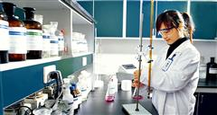 B.Pharm, M.Pharm, BSC, MSC as Quality Control Jobs in Pharma Company