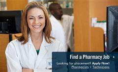 Government Job for Pharmacists in State Health Society