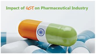 GST Impact on Pharmaceutical Industry