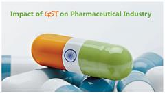 GST: Healthcare Remains Unaffected while Pharma Suffers