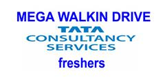Walk-in for B.Pharm, M.Pharma, BSC, MSC in TCS