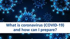 How to Prevent & Prepare for the Coronavirus