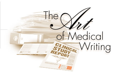 The Art of Medical Writer