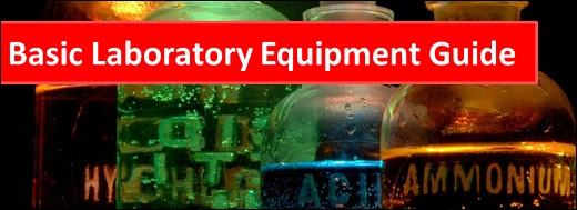 List of Laboratories Equipment in Pharmacy Colleges | Pharmaceutical