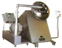 Tablet Coating Machine Mobile Hot Air Blower