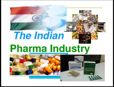 List of Pharmaceutical Companies in India with Address
