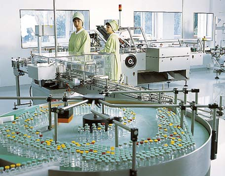 Production Officer in Pharma MNC Company | Production