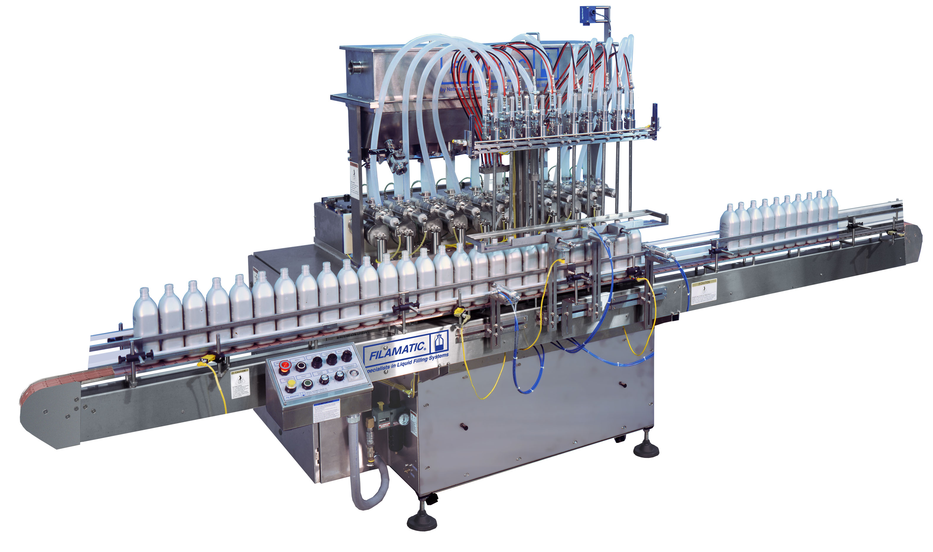 Pharmaceutical bottle Filling Machines Suppliers