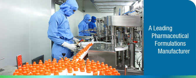 Pharmaceutical Manufacturers in Mumbai, Maharashtra