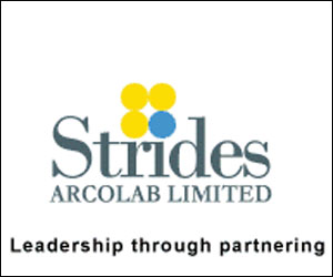 Strides gets FDA approval to market skin disease drug in US, stock closes 9.54% higher