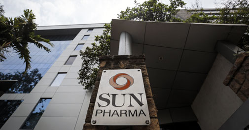 Sun Pharma Q4 net profit up 57 per cent, beats expectations