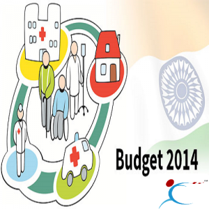 What can Healthcare Sector expect from Budget 2014 ?