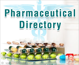 Pharmaceutical Directory