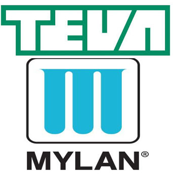 Teva Offers to acquire Mylan at $82 per share in Cash, Stock