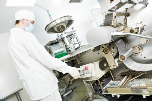 GMP Audit for Equipment in Pharmaceutical Industry