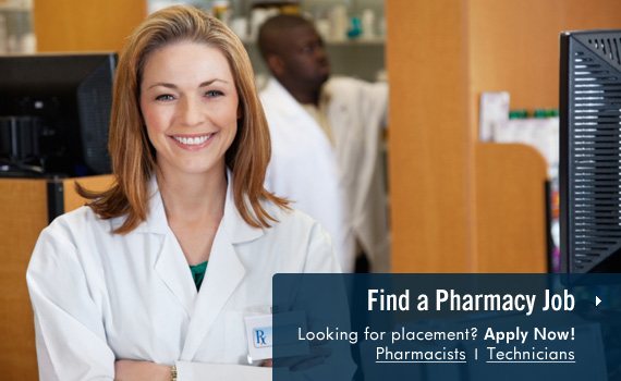 Government Job for Pharmacists